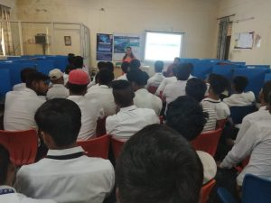 Tiss_sve_lucknow_seminar_shribalaji_projects_Maharanapratap_engineering_college